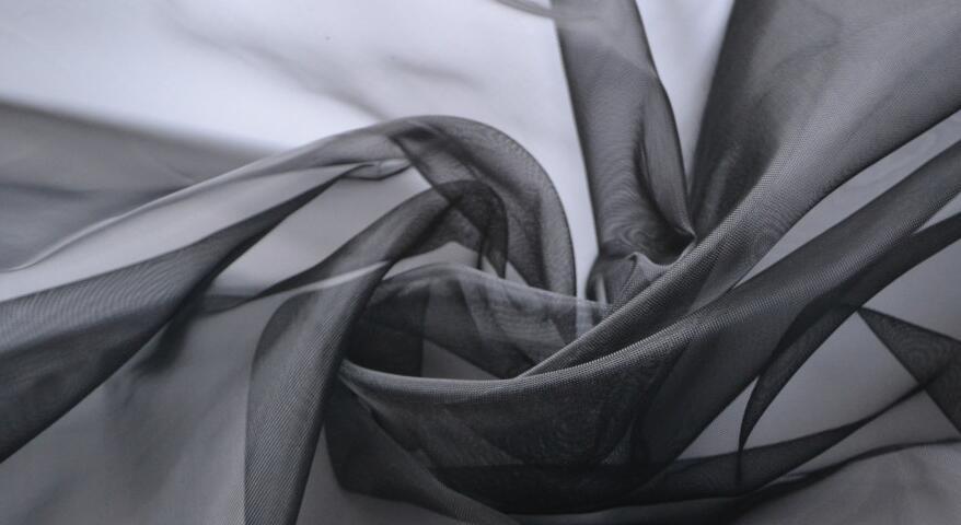 网布的介绍:有机织网布和针织网布-花间村纺织
