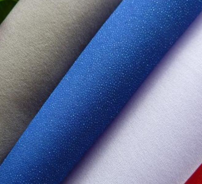 服装衬料:衬布的分类方法及选用原则-花间村纺织