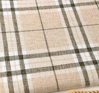 服装衬料之棉麻衬布的特性-花间村纺织