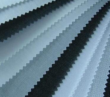 服装衬料之树脂衬布的优势-花间村纺织