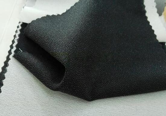 服装衬料之粘合衬布的种类-花间村纺织