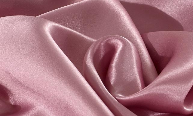 服装面料:改性真丝面料的分类-花间村纺织