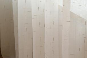 服装面料:麻纱面料的特点及种类!-花间村纺织