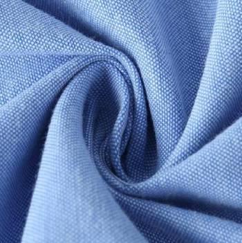 服装面料:牛津纺面料的品种及特性!-花间村纺织