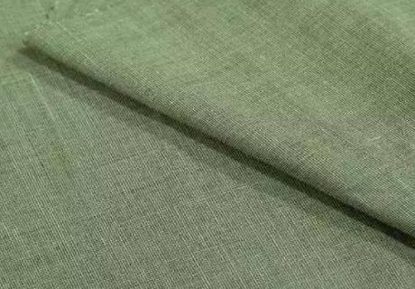 服装面料之面料外观整理工艺-花间村纺织
