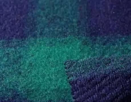 服装面料之面料绒面整理工艺-花间村纺织